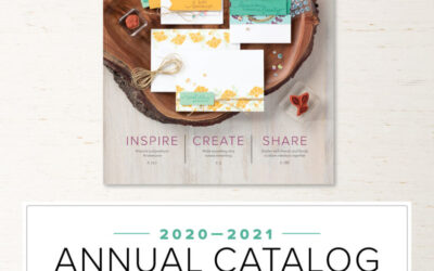 New Catalogs on the Way!