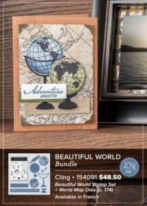 Beautiful World Die Bundle