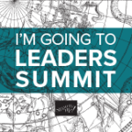 2020 Stampin' Up! Leaders Summit